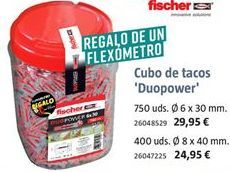 Oferta de Tacos de bacon por 29.95€