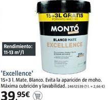 Oferta de Pintura mate industrial por 39.95€