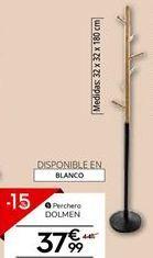 Oferta de Perchero por 38.21€