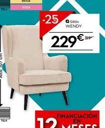 Oferta de Sillones por 239.25€