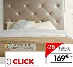 Oferta de Cabecero por 171.75€