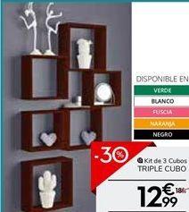 Oferta de Estantes por 13.29€