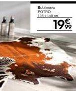 Oferta de Alfombras por 19.99€