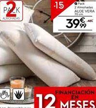 Oferta de Almohada por 39.94€