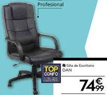 Oferta de Silla giratoria por 74.99€