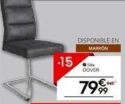Oferta de Silla de comedor por 80.74€
