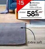 Oferta de Alfombras por 59.49€