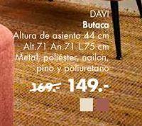Oferta de Sofás por 149€