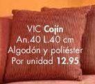 Oferta de Cojines por 12.95€