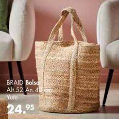 Oferta de Bolsas por 24.95€