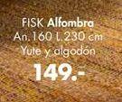 Oferta de Alfombras por 149€