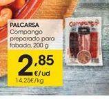 Oferta de PALCARSA Compagno preparado para fabada por 2.85€