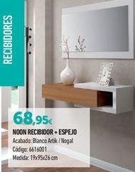 Oferta de Recibidor por 68,95€