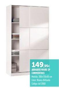 Oferta de Armarios por 149.95€
