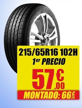 Oferta de Llantas por 57€