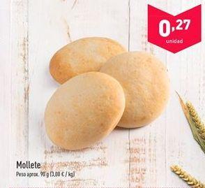 Oferta de Pan aldi por 0.27€