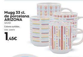 Oferta de Mug quid por 1.45€
