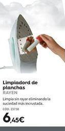 Oferta de Limpiadores Rayen por 6.45€
