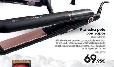Oferta de Plancha de pelo por 69.95€