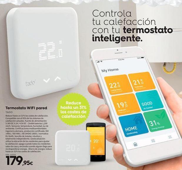 Oferta de Termostato tado por 179.95€