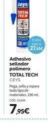 Oferta de Adhesivos ceys por 7,95€