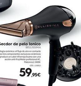 Oferta de Secador por 59.95€