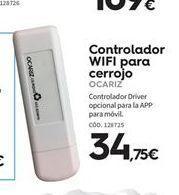 Oferta de Domótica y seguridad Ocariz por 34.75€