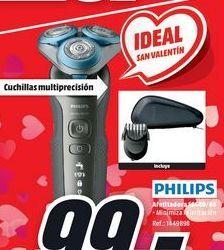 Oferta de Afeitadora Philips por 99€