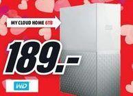 Oferta de Disco duro multimedia WD por 189€