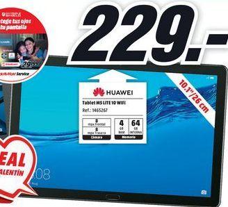 Oferta de Tablet Huawei por 229€