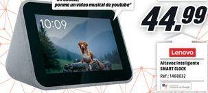 Oferta de Altavoces bluetooth Lenovo por 44.99€