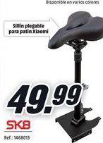 Oferta de Sillín por 49.99€