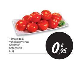 Oferta de Tomate bola por 0.95€