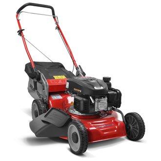 Oferta de Cortacésped gasolina 139CC WB455HCR Motogarden por 267.96€