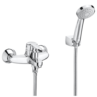 Oferta de Grifo de bañera-ducha exterior Victoria Roca por 52.42€
