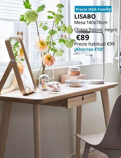 Oferta de Mesa por 89€