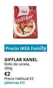 Oferta de Pasteles por 2€