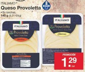Oferta de Queso Italiamo por 1.29€