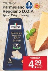 Oferta de Queso Italiamo por 4.29€