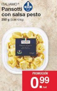 Oferta de Pasta Italiamo por 0.99€