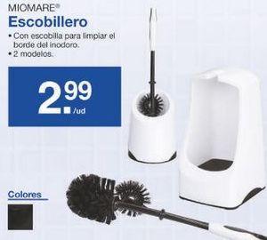 Oferta de Escobillero miomare por 2.99€