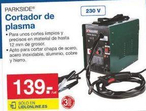 Oferta de Pa por 139€