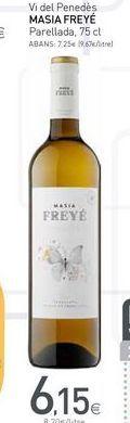 Oferta de Vino blanco por 6.15€