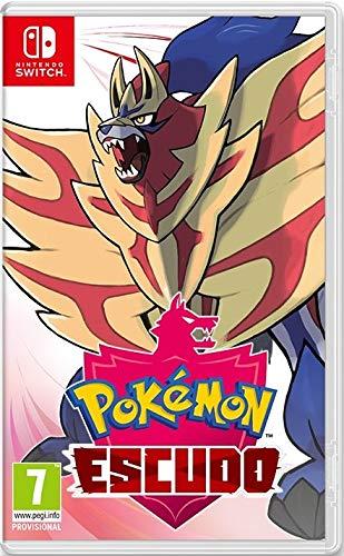 Oferta de Pokémon: Escudo por 42.74€