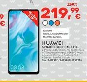 Oferta de Smartphones Huawei Huawei por 219.99鈧�