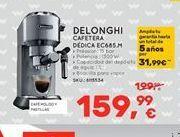 Oferta de Cafeteras DeLonghi por 159.99€