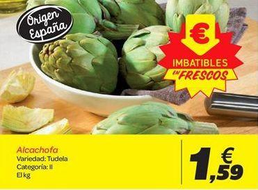 Oferta de Alcachofa por 1.59€