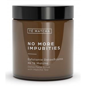 Oferta de Simplicitea No More Impurities Exfoliante Té Matcha por 19.95€