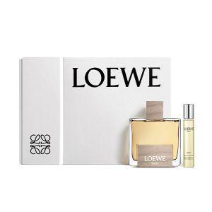 Oferta de Estuche Loewe Solo Cedro por 69.95€