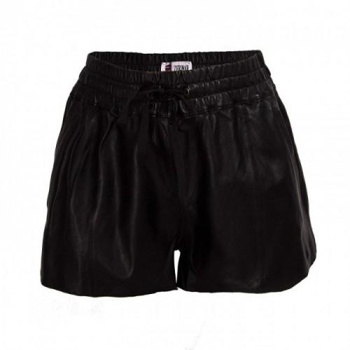 Oferta de Pantalon Corto de piel por 69€